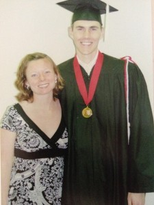 College Graduation in 2008