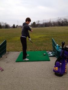 Zach Golf