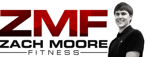 Zach Moore Fitness